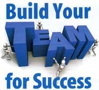 team success Success